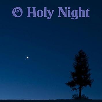 O Holy Night (feat. David V.)