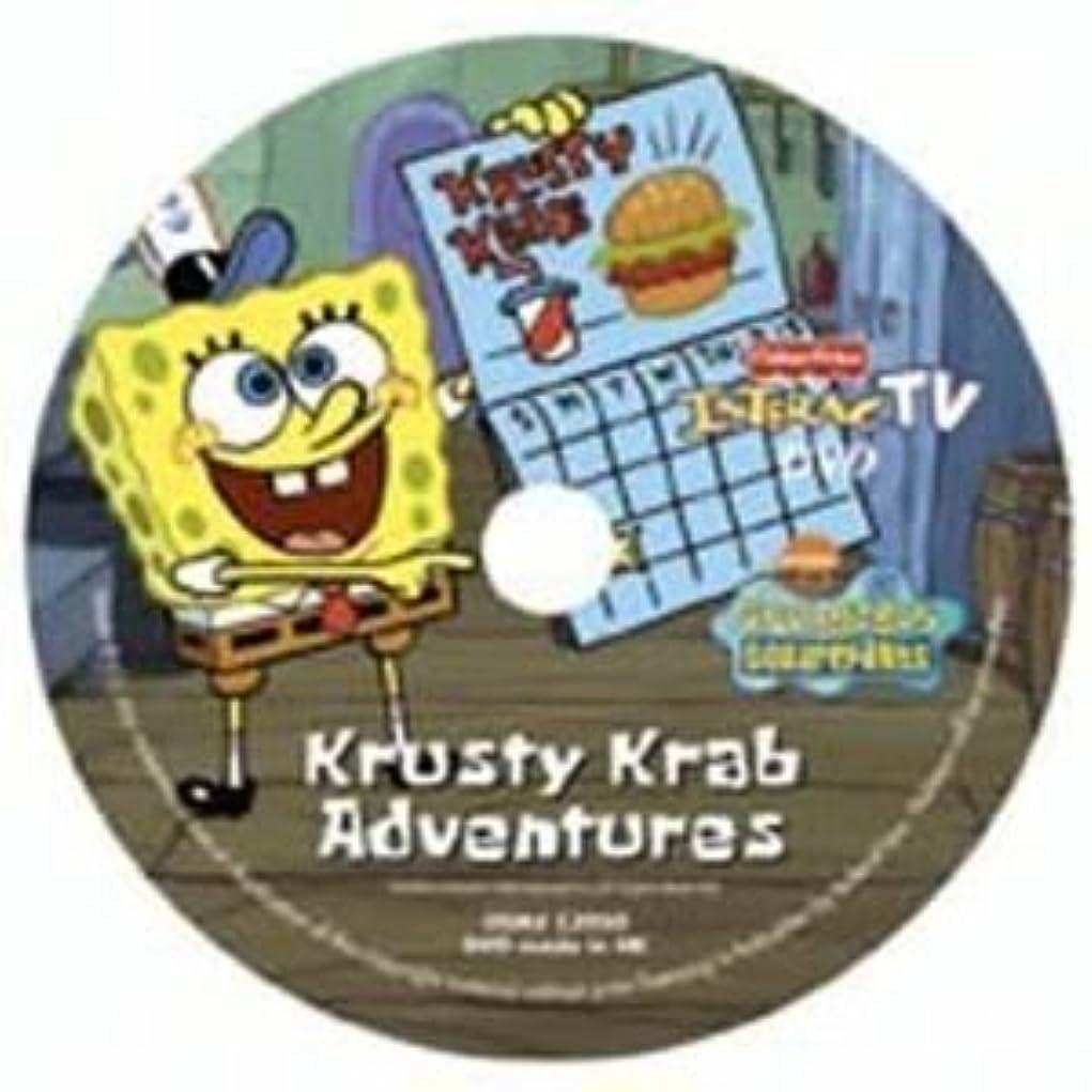 実装するラフトによってToy / Game Interactv - Cute Spongebob's Krusty Krab Adventures - Enhances The Learning Experience Of Kids [並行輸入品]