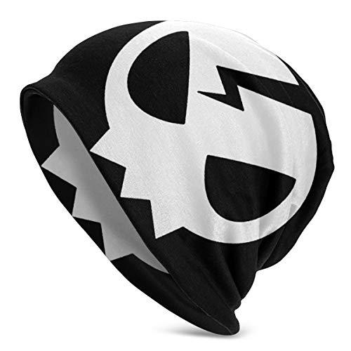 AnneSEmberton Gurren Lagann Hedging Hat Unisex Skull Hat Knitt Hat Beanie Cap for Autumn/Winter Cap