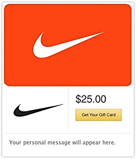Nike - Email Delivery