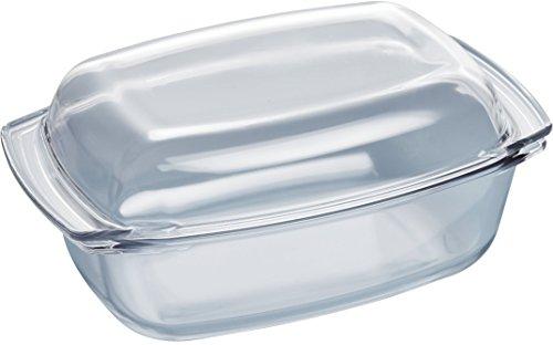 Bosch HEZ915003 Zubehör für Backöfen / Glasbräter / 5,1 L