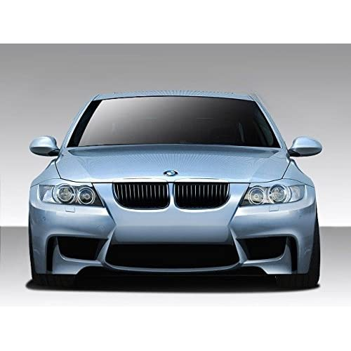 2008 bmw 335i sedan body kit