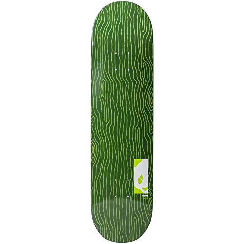 Enjoi Skateboards Box Panda Didrik Deedz Galasso Tavola Skateboard 21,3 cm