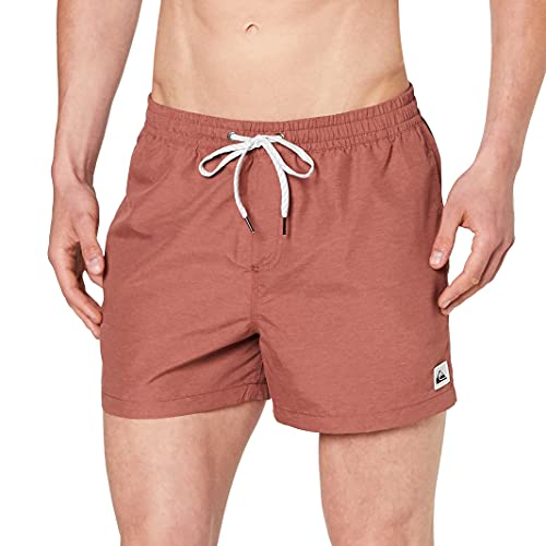 Quiksilver Everyday 15' - Swim Shorts for Men Swim Shorts - Apple Butter...