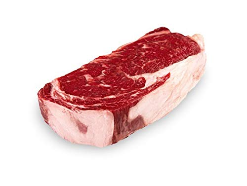 Kreutzers | Premium Charolais Entrecôte Ribeye Steak, Steak Cut | ca. 350g