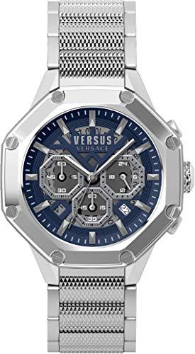 Versus Versace Herrenuhr Palestro Chronograph VSP391420