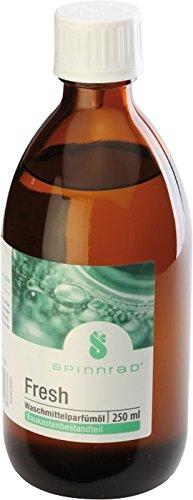 Spinnrad Waschmittel Parfümöl Fresh 250 ml