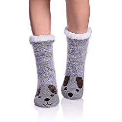 90a521914470 Socks are always portrayed as the ultimate lame Christmas gift, but  grownups know that good socks—especially warm ones with fun critters on  them—are key to ...
