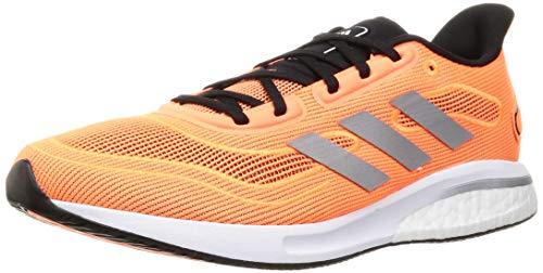 adidas Supernova M, Zapatillas de Running Hombre, NARCHI/NEGBÁS/FTWBLA, 41 1/3 EU
