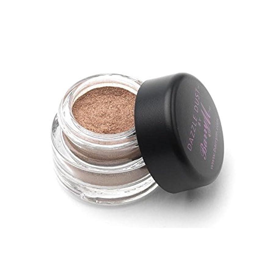 添付信条研磨Barry M Dazzle Dust Tan (Pack of 6) - バリーメートルの眩惑ほこり日焼け x6 [並行輸入品]