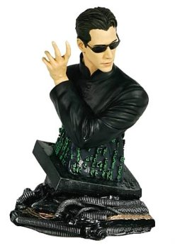 Gentle Giant Matrix Revolutions Neo...