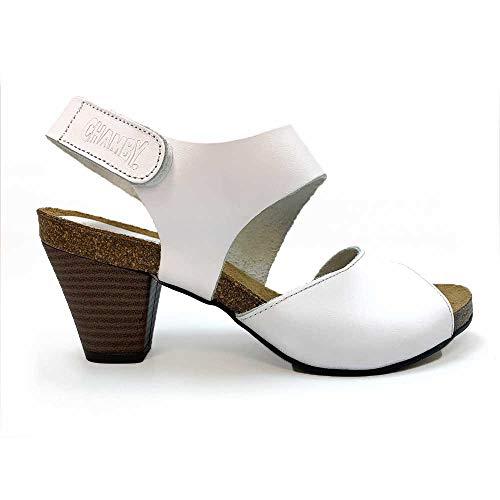 Zapato de tacón – Made in Spain