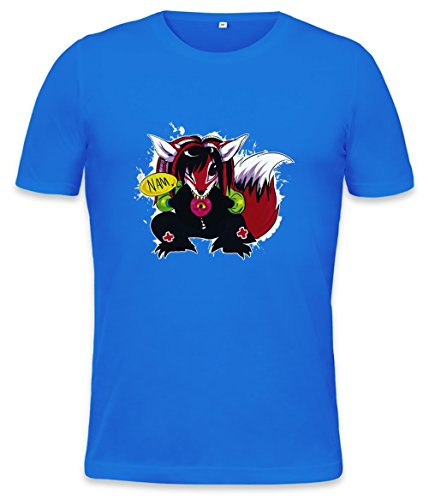 NAMx Mens T-shirt Small