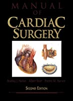 Manual of Cardiac Surgery (Crosscurrents: Comparative Studies in)