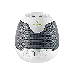 The 10 Best Homedics Baby Sound Machines