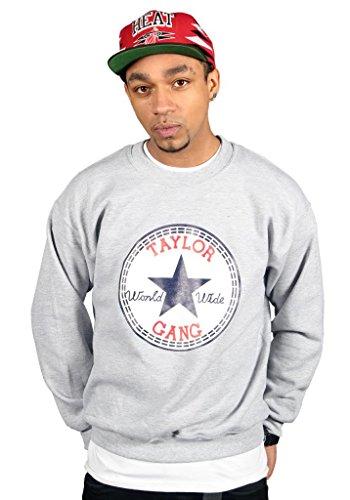 Ulterior Clothing Taylor Gang Worldwide Sweatshirt