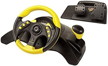 Mad Catz Universal MC2 Racing Wheel