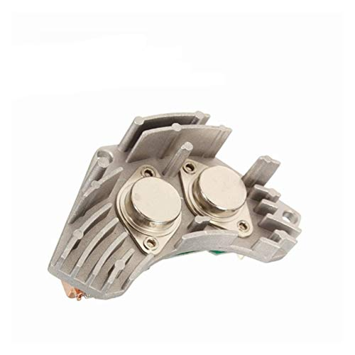 Daojun Calentador Motor STOWER AVENSOR Ajuste for Peugeot/Citroen XANTIA BERLINGO Picasso 406 644178 698032 644178AB 847283W 84728R 224003