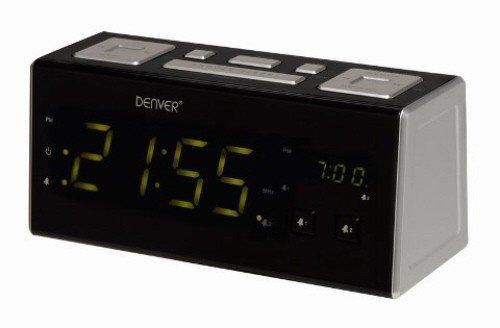 Denver CR-145 Horlogeradio (FM, wekker)