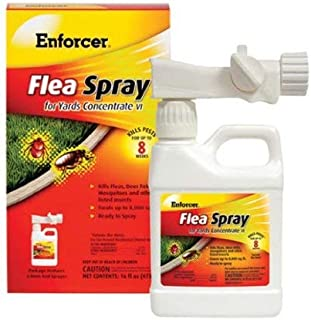 Enforcer Spray Yards Concentrate EFSY163