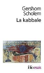 La Kabbale de Gershom Scholem