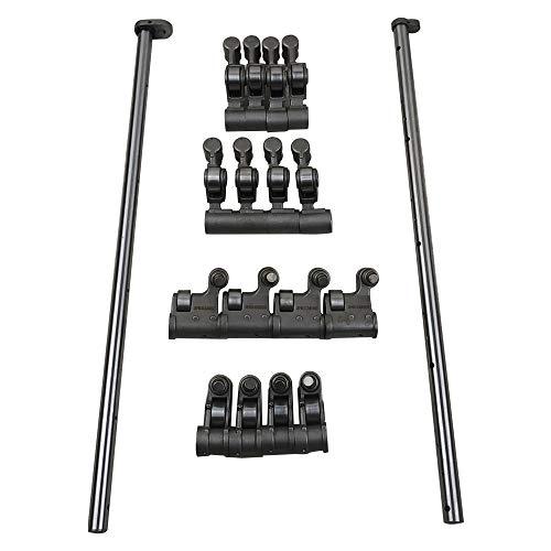 SCSN 03G109412B Kit de brazos basculantes Compatible con A3 A4 A6 2.0 TDI 16V BRE BRF BVG