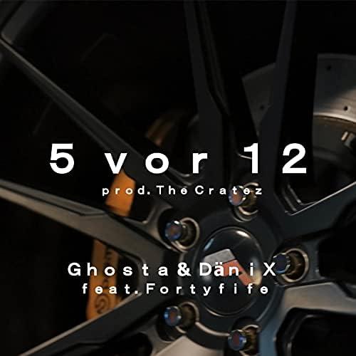 Ghosta & Dänix feat. FortyFife