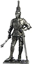 Richard Neville, Earl of Warwick (England) Tin Toy Soldiers Metal Sculpture Miniature Figure Collection 54mm (scale 1/32) (M193)
