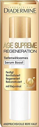 Diadermine Age Supreme Spezial Regeneration Serum Boost, 1er Pack (1 x 40 ml)