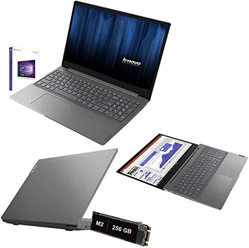 Notebook Pc Lenovo Display full hd 15.6  intel 10 gen. i5-1035G1 Quad core, Ram 8Gb Ddr4,512 GB SSD NVM,1920 x 1080 Pixel,Hdmi,3x USB 3.0,Lettore,Wifi,Bluetooth,Webcam,Windows 10 pro,Portatile
