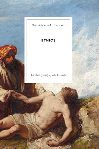 Ethics (English Edition)