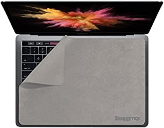 ShaggyMax Swiper Laptop Screen Protector for 13-inch MacBook Pro Touch Bar 4th Gen (Alloy)