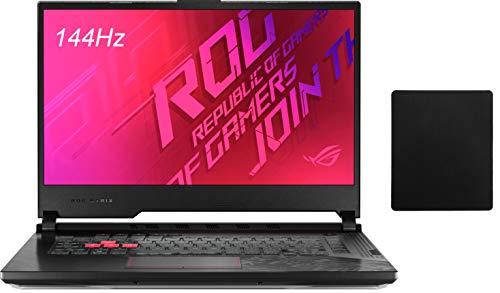 2020 Asus ROG Strix G 15.6' FHD 144Hz Premium Gaming Laptop w/ Mouse Pad | 10th Gen Intel Core i7-10750H | 32GB RAM | 1TB PCIe SSD | Backlit Keyboard | NVIDIA GeForce GTX 1650Ti 4GB | Windows 10