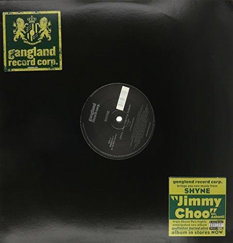 Jimmy Choo [Vinyl]