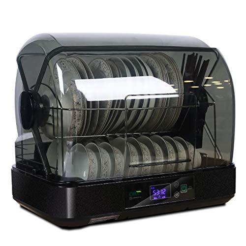 Stérilisateurs Armoire de désinfection Domestique Armoire de désinfection Baguettes de Cuisine Séchage du Lave-Vaisselle Armoire de Nettoyage Séchage et désinfection