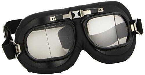 Bottari 64006 Thunder Gafas Negras de Motociclistas