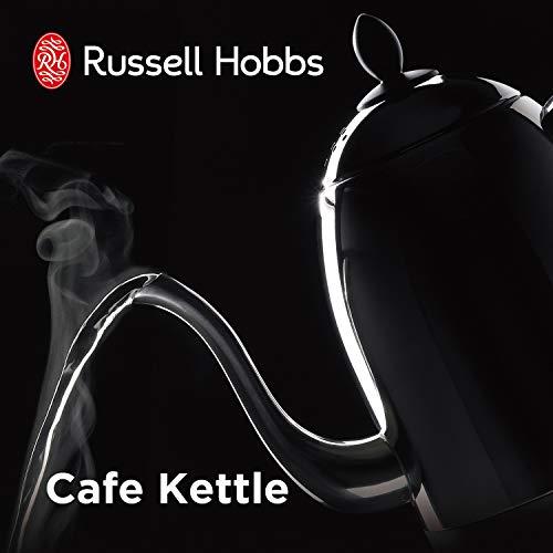 RussellHobbs(ラッセルホブス)『カフェケトル(7410JP)』