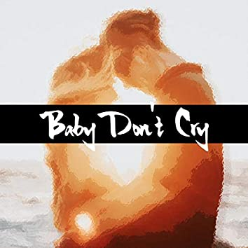 Baby Don't Cry (feat. NAO & ACE a.k.a. AKI)