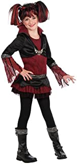 Rubie's Drama Queens Child Bad Bat - Ista Costume - Medium (6-8)