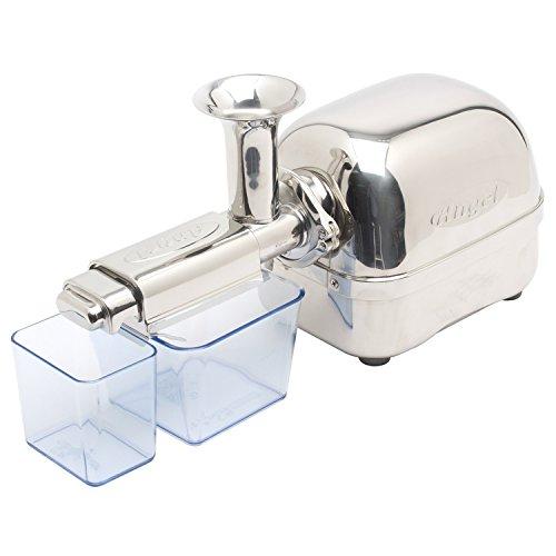 Angel Juicer 7500 – Hochwertige Slow Juicer Saftpresse Bild 3*
