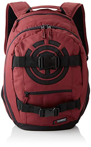 Element Mohave Bpk, Backpack, (Vintage Red), U