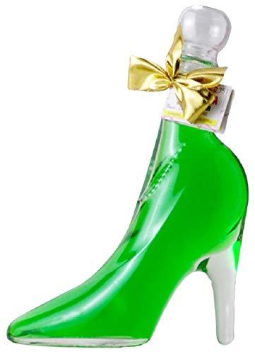 【ガラスの靴】シンデレラシュー キウイフルーツ(15度・350ml)/箱付【品質保証付】