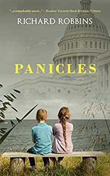 Panicles by [Richard Robbins, Lane Diamond]