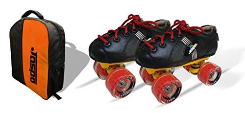 Jaspo pro Hyper Quad Shoe Skates