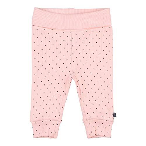 Feetje Pantalon de Jogging à Pois, Rose
