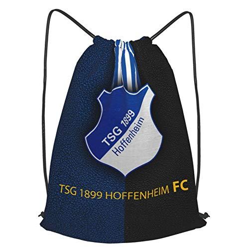 Ts-G 18-99 Hoffe-Nheim Bedruckte Sporttasche Sporttasche Reisetasche Schuhtasche Rucksack Einkaufstasche Kordelzug