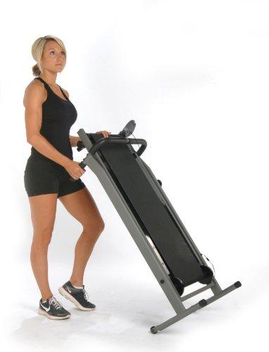 Stamina Inmotion Manual Treadmill