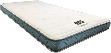 フランスベッド 折りたたみマットレス FD-Ag-01 三つ折りマットレス 高密度連続スプリング シングルマットレス フォールドエアー キュリエスエージー 防ダニ 日本製