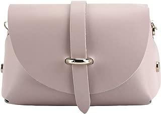 Amazon.it: borse in pelle Rosa Borse a tracolla Donna