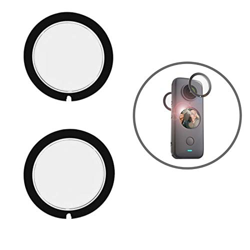 Lens Guards for Insta360 ONE X2 Accessories Sticky
